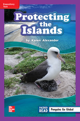 Reading Wonders Leveled Reader Protecting the Islands: ELL Unit 2 Week 4 Grade 3