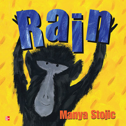Reading Wonders Literature Big Book: Rain Grade K