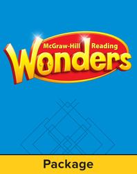 Reading Wonders, Grade 6, Teachers  Edition Package, Grade 6