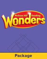 Reading Wonders, Grade 5, Teachers  Edition Package