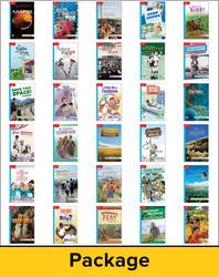 Reading Wonders, Grade 5, Leveled Reader Package (6 of 30) On-Level