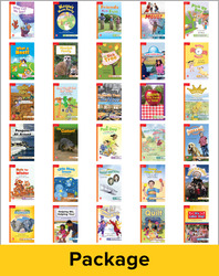 Reading Wonders, Grade 1, Leveled Reader Package Approaching