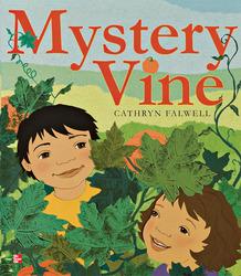 Reading Wonders Literature Big Book: Mystery Vine: A Pumpkin Surprise Grade 1