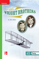 Reading Wonders Leveled Reader The Wright Brothers: Beyond Unit 5 Week 3 Grade 1