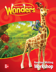 Reading Wonders Reading/Writing Workshop Volume 3 Grade 1