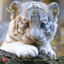 Lectura Maravillas Literature Big Book: Nacidos en el zoo Grade K