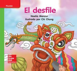 Lectura Maravillas Leveled Reader El desfile: Beyond Unit 4 Week 2 Grade K