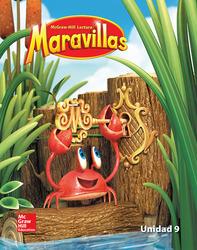 Lectura Maravillas Reading/Writing Workshop Volume 9 Grade K