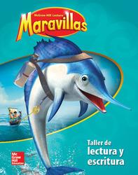 Lectura Maravillas Reading/Writing Workshop Grade 2