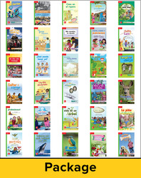 Lectura Maravillas, Grade 1, Leveled Reader Package 6 Of 30 Beyond