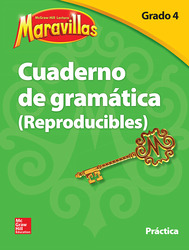 Lectura Maravillas, Grade 4, Teacher Workspace, 6 Year Subscription