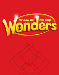 Reading Wonders, Grade 1, Benchmark Assessment