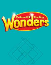 Reading Wonders, Grade 2, Benchmark Assessment Grade 2