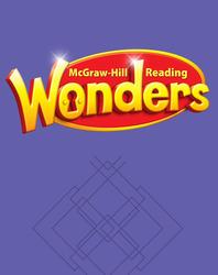 Reading Wonders, Grade 5, Benchmark  Assessment