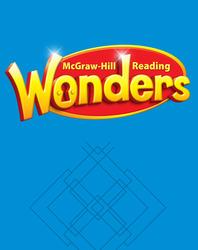 Reading Wonders, Grade 6, Benchmark  Assessment, Grade 6