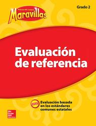Lectura Maravillas, Benchmark Assessment