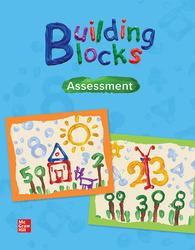 Building Blocks Pre-K, Assessment Guide