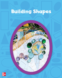 Building Blocks Pre-K, Building Shapes Big Book