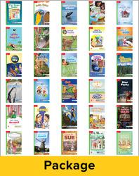 Reading Wonders, Grade 2, Leveled Reader Package 1 Of 30 Beyond Grade 2