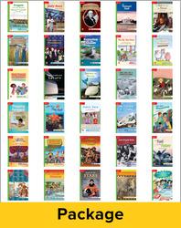 Reading Wonders, Grade 3, Leveled Reader Package 1 Of 30 Beyond