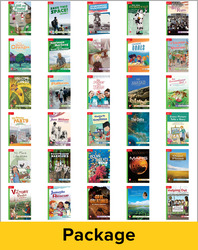 Reading Wonders, Grade 5, Leveled Reader Package (1 ea. of 30) Beyond
