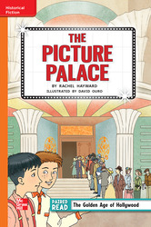 Reading Wonders, Grade 5, Leveled Reader The Picture Palace, Approaching, Unit 5, 6-Pack