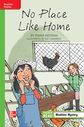 Reading Wonders, Grade 5, Leveled Reader No Place Like Home, Beyond, Unit 5, 6-Pack