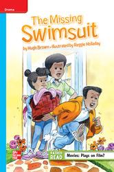 Reading Wonders, Grade 6, Leveled Reader The Missing Swimsuit, ELL, Unit 4, 6-Pack