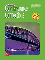 Corrective Reading Decoding Level C, Core Resource Connections Book