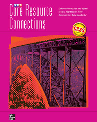 Corrective Reading Decoding Level B2, Core Resource Connections Book