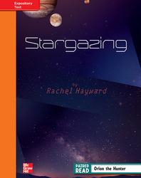 Reading Wonders, Grade 4, Leveled Reader Stargazing, Approaching, Unit 4, 6-Pack