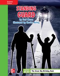 Reading Wonders, Grade 4, Leveled Reader Standing Guard, Beyond, Unit 3, 6-Pack