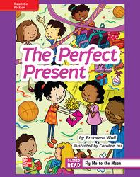 Reading Wonders, Grade 4, Leveled Reader Dancing Dreams, ELL, Unit 5, 6-Pack