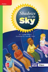 Reading Wonders, Grade 2, Leveled Reader Shadows in the Sky, Beyond, Unit 3, 6-Pack