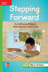 Reading Wonders, Grade 3, Leveled Reader Stepping Forward, Beyond, Unit 4, 6-Pack