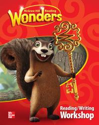 Reading Wonders Reading Writing Workshop Package Grade 1