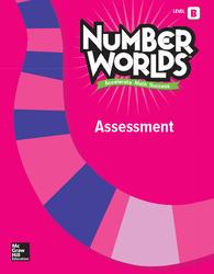 Number Worlds Level B, Assessment