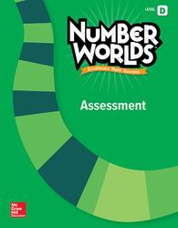 Number Worlds Level D, Assessment