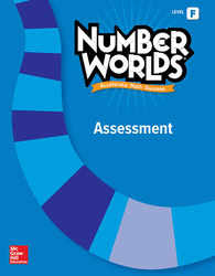 Number Worlds Level F, Assessment