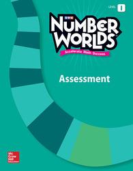 Number Worlds Level I, Assessment