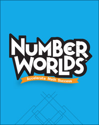 Number Worlds Level C, Manipulatives Plus Pack