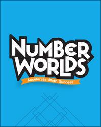 Number Worlds Level C, Manipulatives Plus Pack