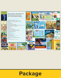 Reading Wonders, Grade 2, Classroom Trade Book Library Grade 2