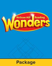 Reading Wonders, Grade 6, Classroom Library Package, Grade 6