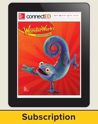 Reading Wonderworks Kits 6 Year Subscription Grade 1