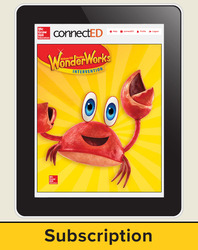 Reading Wonderworks Kits 6 Year Subscription Grade K