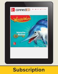Reading Wonderworks Kits 6 Year Subscription Grade 2