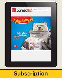 Reading Wonderworks Kits 6 Year Subscription Grade 6
