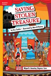 Reading WonderWorks Apprentice Saving Stolen Treasure Unit 5 Week 1 Grade 4