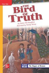 Reading WonderWorks Apprentice The Bird of Truth Unit 2 Week 2 Grade 5